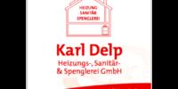 Logo Karl Delp GmbH